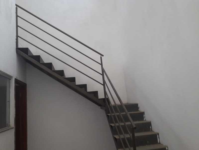 98a0c8f3-1bad-40ce-a9b0-3f2b71 - Casa 2 quartos à venda Recanto Verde, Muriaé - R$ 145.000 - MTCA20018 - 9