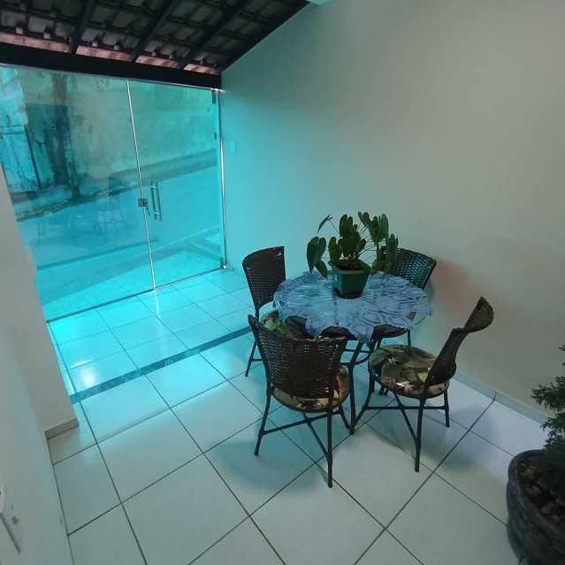 unnamed 6 - Casa 3 quartos à venda São Francisco, Muriaé - R$ 495.000 - MTCA30010 - 1