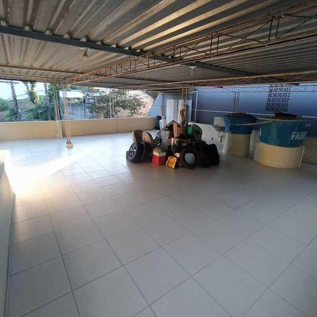 unnamed - Casa 3 quartos à venda São Francisco, Muriaé - R$ 495.000 - MTCA30010 - 11