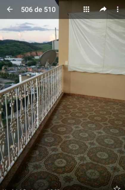 unnamed 6 - Casa 3 quartos à venda Barra, Muriaé - R$ 520.000 - MTCA30011 - 5