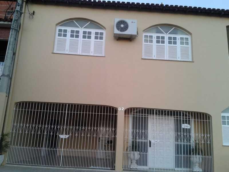 unnamed 12 - Casa 3 quartos à venda Barra, Muriaé - R$ 520.000 - MTCA30011 - 1