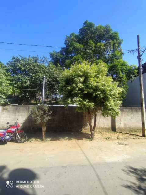 unnamed 2 - Terreno Residencial à venda Chácara Doutor Brum, Muriaé - R$ 675.000 - MTTR00018 - 4