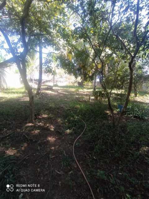 unnamed - Terreno Residencial à venda Chácara Doutor Brum, Muriaé - R$ 675.000 - MTTR00018 - 5