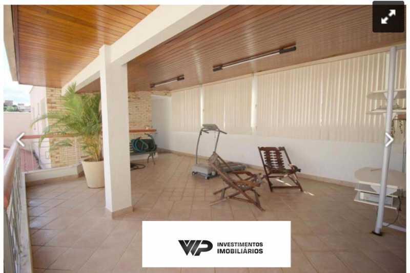 unnamed 9 - Casa 5 quartos à venda João XXIII, Muriaé - R$ 850.000 - MTCA50001 - 9