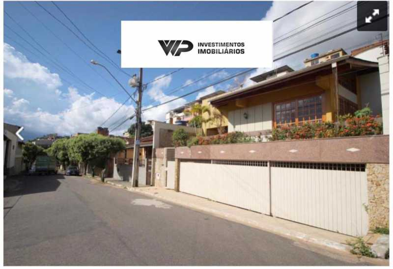 unnamed 14 - Casa 5 quartos à venda João XXIII, Muriaé - R$ 850.000 - MTCA50001 - 1
