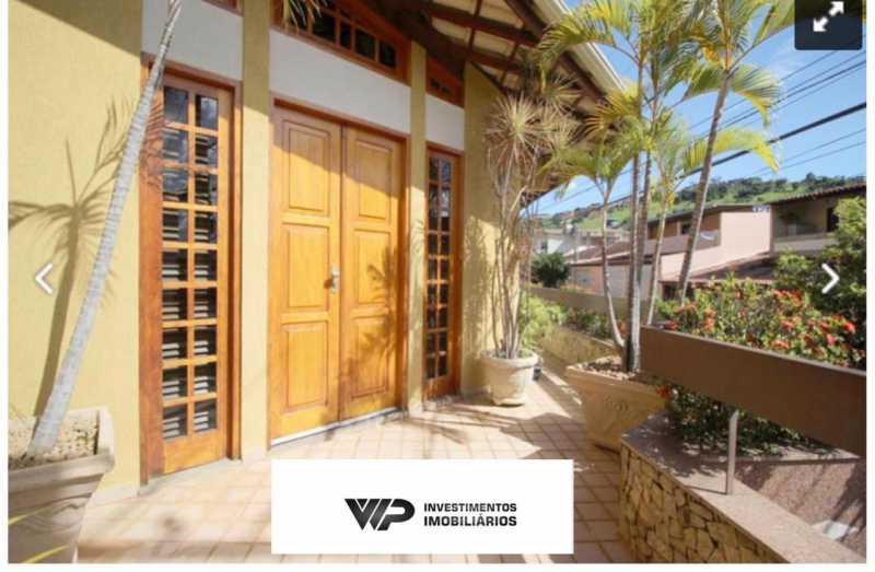 unnamed 15 - Casa 5 quartos à venda João XXIII, Muriaé - R$ 850.000 - MTCA50001 - 4