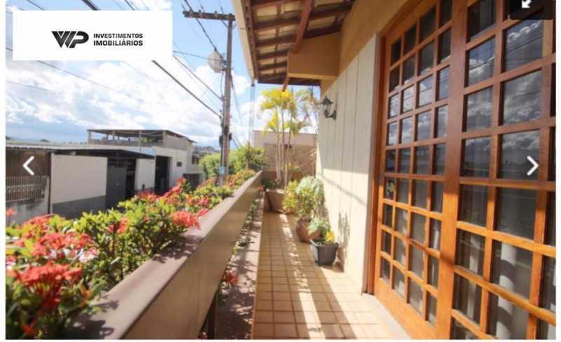unnamed 18 - Casa 5 quartos à venda João XXIII, Muriaé - R$ 850.000 - MTCA50001 - 3