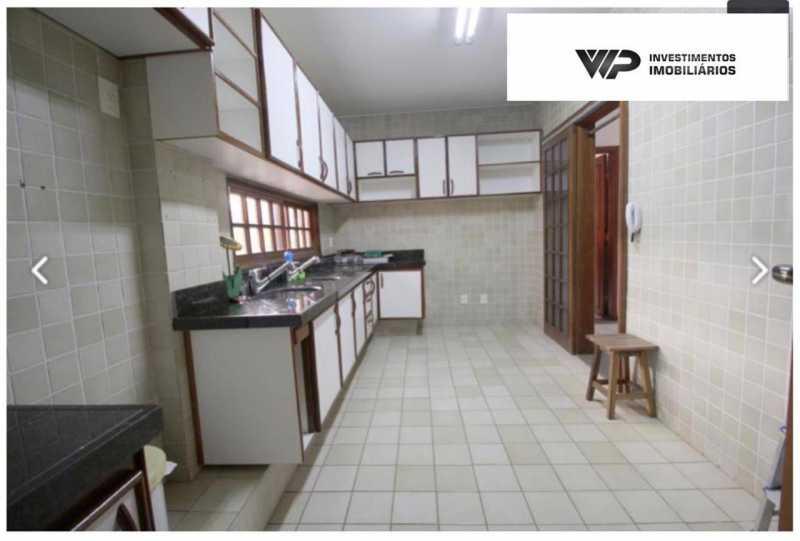 unnamed - Casa 5 quartos à venda João XXIII, Muriaé - R$ 850.000 - MTCA50001 - 21