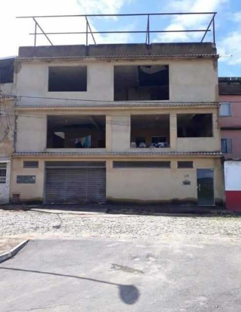 unnamed 21 - Casa 5 quartos à venda Augusto De Abreu, Muriaé - R$ 320.000 - MTCA50002 - 1