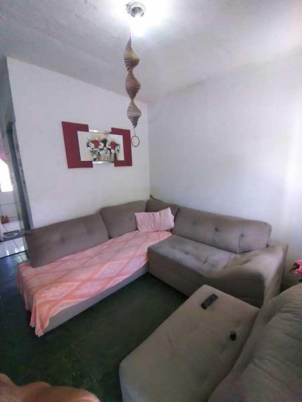 unnamed 1 - Casa à venda Cardoso De Melo, Muriaé - R$ 165.000 - MTCA00005 - 1