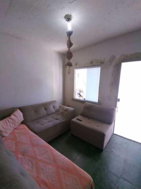 unnamed 3 - Casa à venda Cardoso De Melo, Muriaé - R$ 165.000 - MTCA00005 - 3