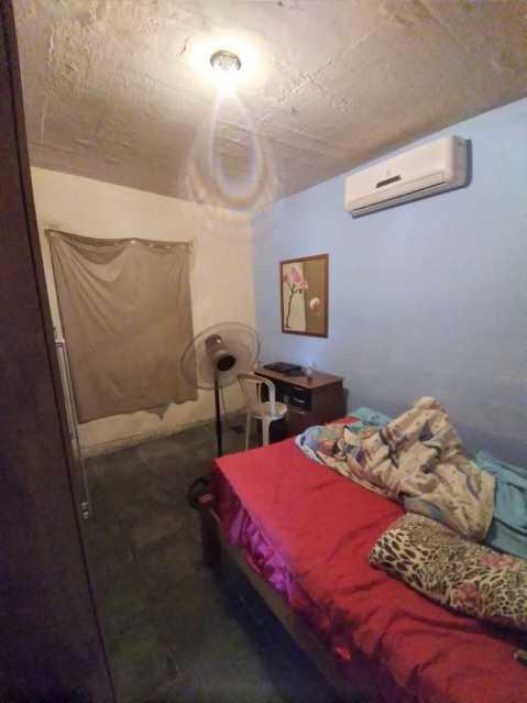 unnamed - Casa à venda Cardoso De Melo, Muriaé - R$ 165.000 - MTCA00005 - 4