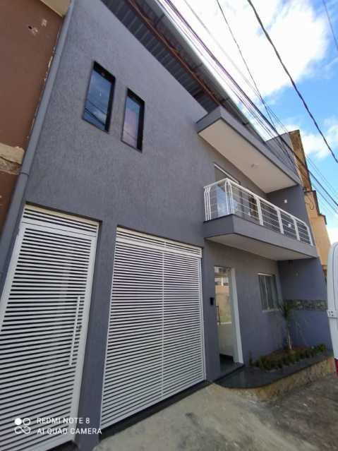 unnamed 10 - Casa 2 quartos à venda São Francisco, Muriaé - R$ 290.000 - MTCA20020 - 1