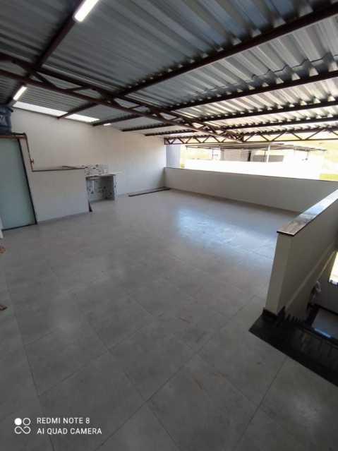 unnamed - Casa 2 quartos à venda São Francisco, Muriaé - R$ 290.000 - MTCA20020 - 11