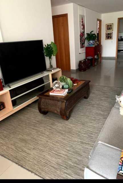 unnamed 3 - Apartamento 4 quartos à venda CENTRO, Muriaé - R$ 790.000 - MTAP40004 - 4