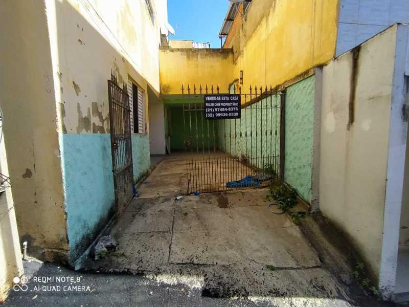 unnamed 7 - Casa 2 quartos à venda São Francisco, Muriaé - R$ 120.000 - MTCA20021 - 1