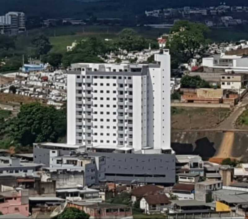 22b56b56-4e27-4eef-95f8-1fbb1b - Apartamento à venda Rua Santa Rita,CENTRO, Muriaé - R$ 175.000 - MTAP10003 - 1