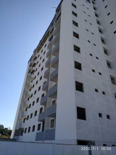 1f3818ad-d5cc-44e5-87cf-be3283 - Apartamento à venda Rua Santa Rita,CENTRO, Muriaé - R$ 175.000 - MTAP10003 - 3