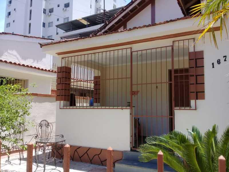 unnamed - Casa 4 quartos à venda CENTRO, Muriaé - R$ 1.500.000 - MTCA40006 - 3