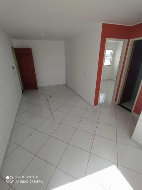 unnamed 3 - Apartamento 2 quartos à venda Chácara Doutor Brum, Muriaé - R$ 180.000 - MTAP20012 - 1