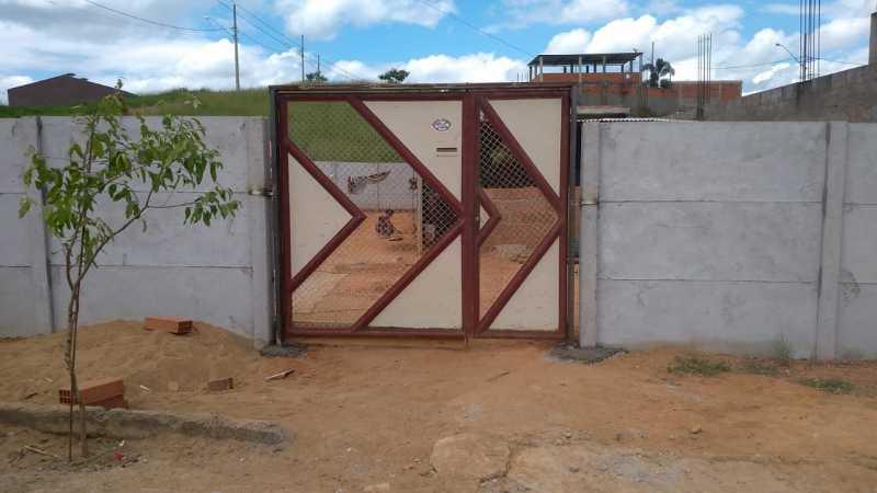 unnamed 1 - Casa 2 quartos à venda Santa Laura, Muriaé - R$ 150.000 - MTCA20022 - 1