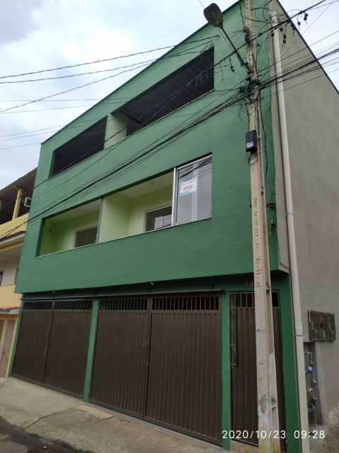 9924d559-b571-4354-a8d5-25d6a8 - Apartamento 4 quartos à venda Gaspar, Muriaé - R$ 125.000 - MTAP40001 - 1