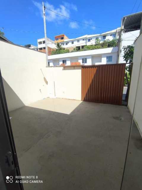 unnamed 3 - Casa 2 quartos à venda Alto Do Castelo, Muriaé - R$ 165.000 - MTCA20025 - 3