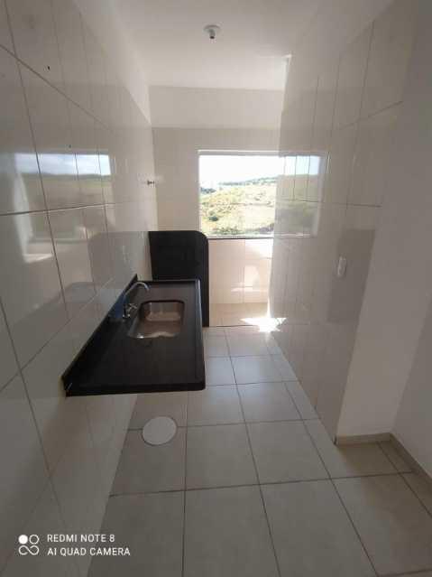 unnamed 4 - Casa 2 quartos à venda Alto Do Castelo, Muriaé - R$ 165.000 - MTCA20025 - 5