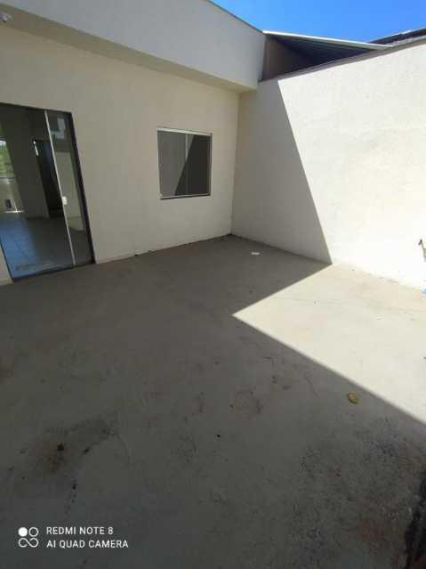 unnamed 8 - Casa 2 quartos à venda Alto Do Castelo, Muriaé - R$ 165.000 - MTCA20025 - 1
