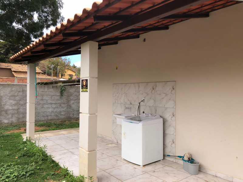 unnamed 4 - Casa 2 quartos à venda Fazendinha, Além Paraíba - R$ 250.000 - MTCA20026 - 9