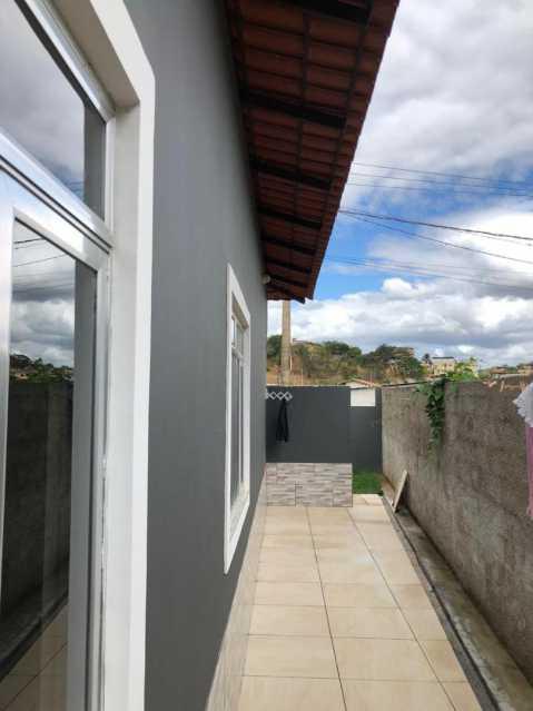 unnamed 9 - Casa 2 quartos à venda Fazendinha, Além Paraíba - R$ 250.000 - MTCA20026 - 6