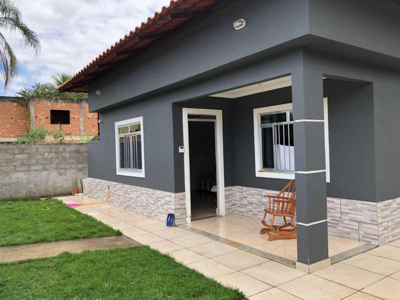 unnamed 13 - Casa 2 quartos à venda Fazendinha, Além Paraíba - R$ 250.000 - MTCA20026 - 3