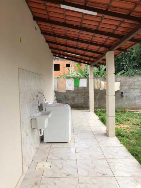 unnamed 28 - Casa 2 quartos à venda Fazendinha, Além Paraíba - R$ 250.000 - MTCA20026 - 8