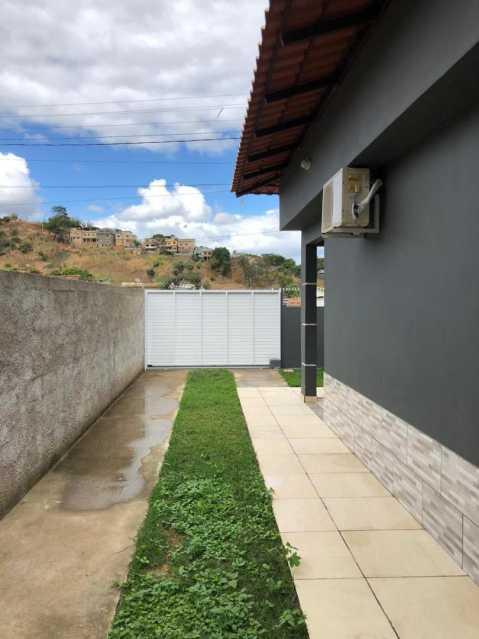 unnamed - Casa 2 quartos à venda Fazendinha, Além Paraíba - R$ 250.000 - MTCA20026 - 7