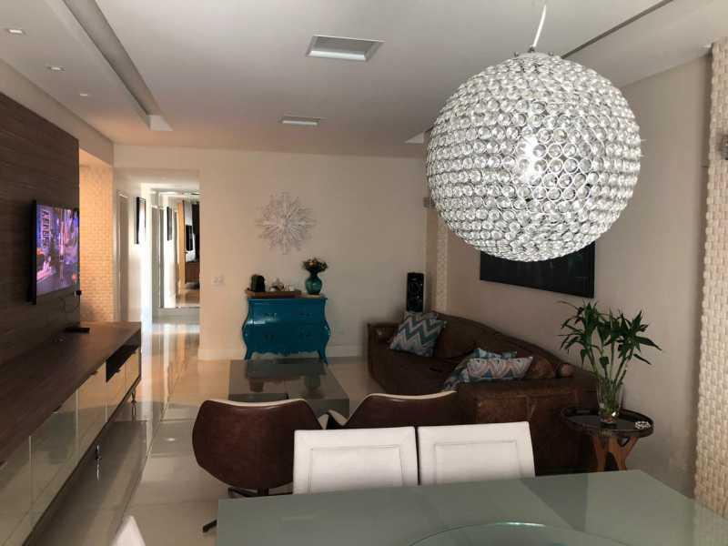 unnamed 27 - Copia - Apartamento 3 quartos à venda Barra, Muriaé - R$ 690.000 - MTAP30012 - 7