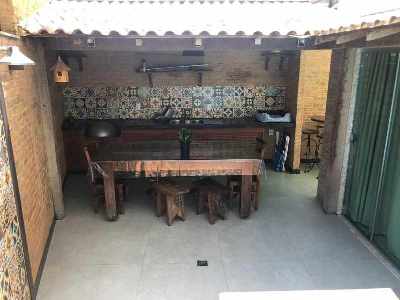 unnamed 30 - Copia - Apartamento 3 quartos à venda Barra, Muriaé - R$ 690.000 - MTAP30012 - 4
