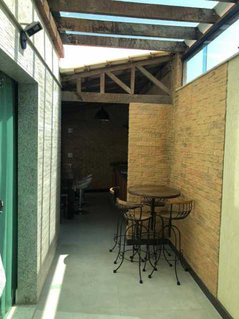 unnamed 32 - Apartamento 3 quartos à venda Barra, Muriaé - R$ 690.000 - MTAP30012 - 5