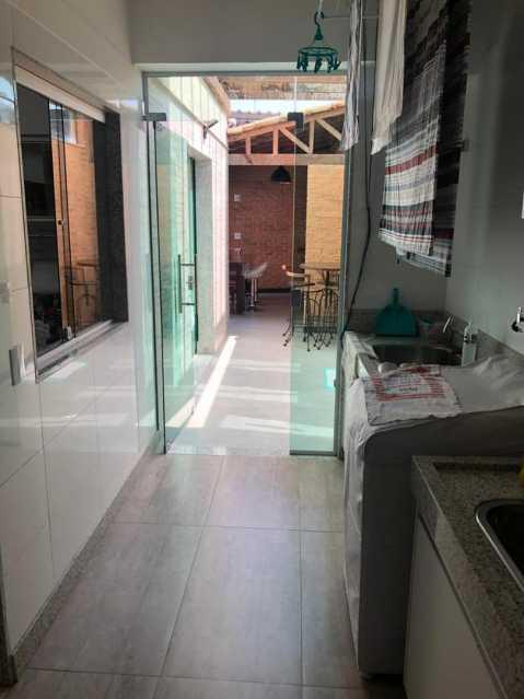unnamed 36 - Apartamento 3 quartos à venda Barra, Muriaé - R$ 690.000 - MTAP30012 - 18