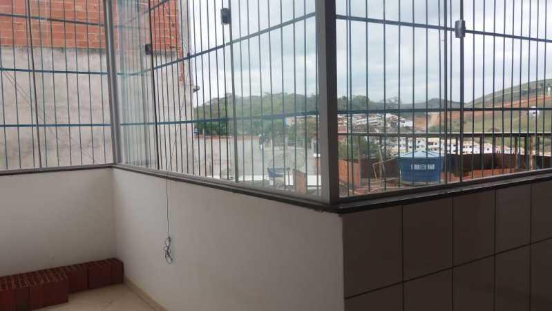 unnamed 3 - Casa 2 quartos à venda Recanto Verde, Muriaé - R$ 190.000 - MTCA20028 - 14