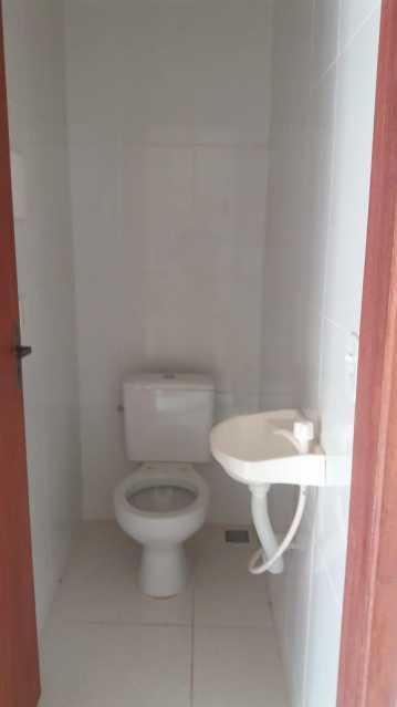 unnamed 11 - Casa 2 quartos à venda Recanto Verde, Muriaé - R$ 190.000 - MTCA20028 - 16