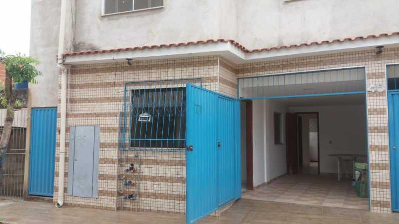 unnamed 16 - Casa 2 quartos à venda Recanto Verde, Muriaé - R$ 190.000 - MTCA20028 - 1