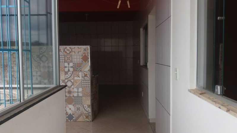 unnamed - Casa 2 quartos à venda Recanto Verde, Muriaé - R$ 190.000 - MTCA20028 - 12