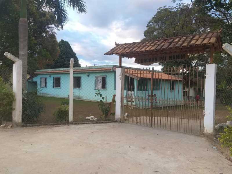 unnamed 18 - Chácara 3000m² à venda Gameleira, Muriaé - R$ 300.000 - MTCH50001 - 1