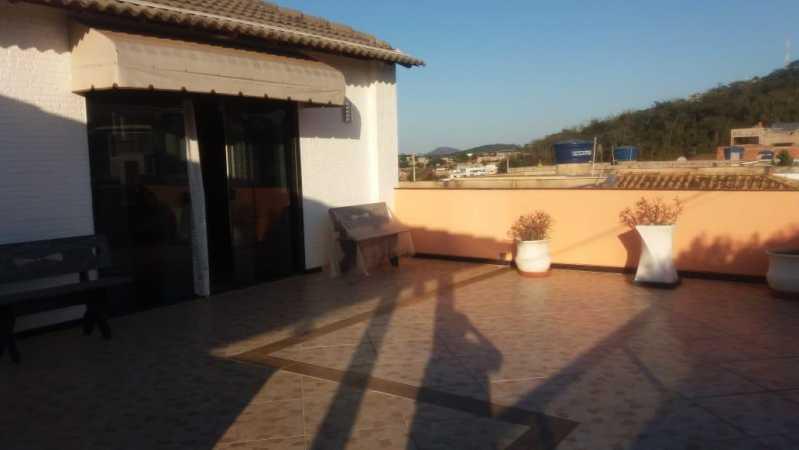 unnamed - Casa 3 quartos à venda João XXIII, Muriaé - R$ 750.000 - MTCA30017 - 5
