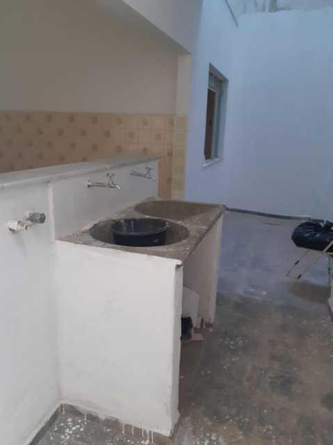 unnamed - Casa 2 quartos à venda São Cristóvão, Muriaé - R$ 90.000 - MTCA20029 - 8