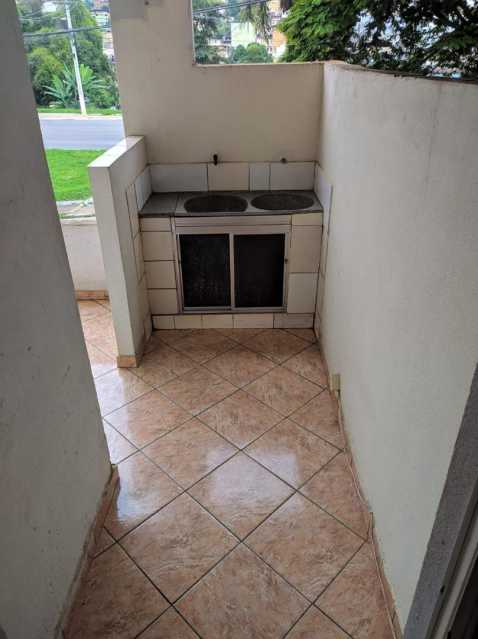 unnamed 1 - Apartamento 3 quartos à venda Inconfidência, Muriaé - R$ 180.000 - MTAP30015 - 4