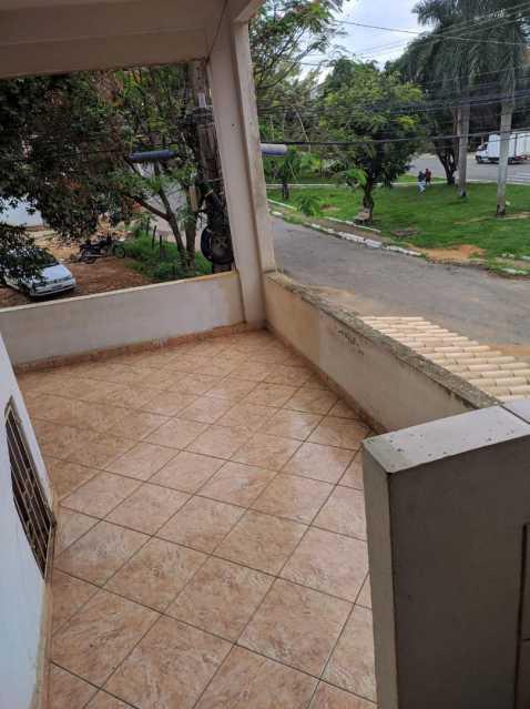 unnamed - Apartamento 3 quartos à venda Inconfidência, Muriaé - R$ 180.000 - MTAP30015 - 3