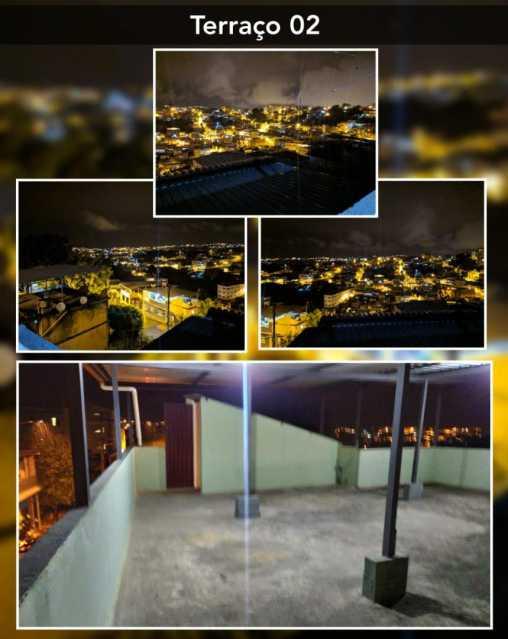 unnamed 10 - Casa 2 quartos à venda São Pedro, Muriaé - R$ 420.000 - MTCA20030 - 1