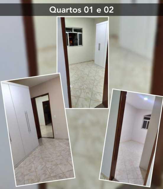 unnamed - Casa 2 quartos à venda São Pedro, Muriaé - R$ 420.000 - MTCA20030 - 4