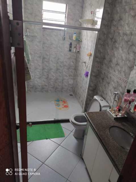 unnamed 10 - Casa 2 quartos à venda São Francisco, Muriaé - R$ 350.000 - MTCA20031 - 22
